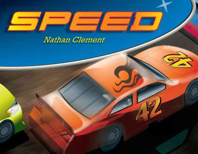Speed By Clement, Nathan/ Clement, Nathan (ILT)